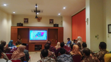 SISTEM PANDUAN RANCANG (SIMPANCANG) Integrasi Data RTBL Kota Yogyakarta menuju Penataan Ruang yang  Berkualitas