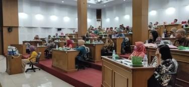 Arah kebijakan Penataan Ruang di Kota Yogyakarta Pasca Penetapan RTRW Propinsi DIY Tahun 2019