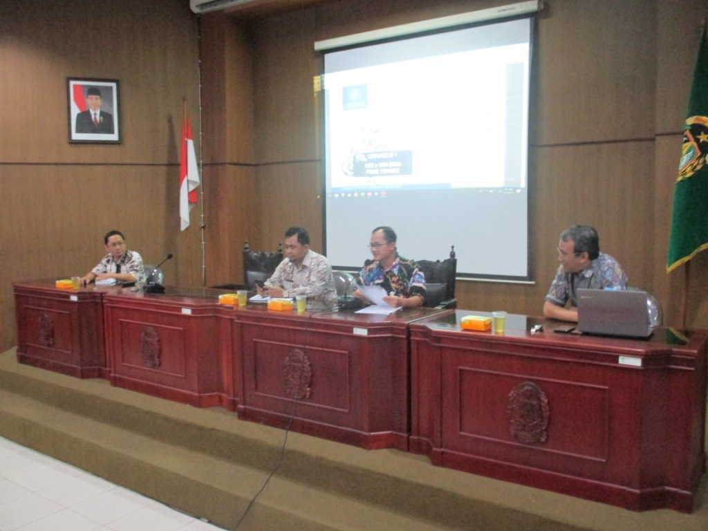 Perizinan Pemanfaatan Ruang Di Kota Yogyakarta