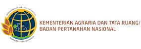 KEMENTERIAN ATR/BPN